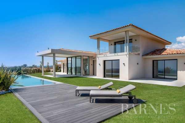 Villa Roquefort-les-Pins  -  ref 4807680 (picture 1)