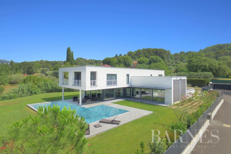 Mouans-Sartoux  - Villa 10 Pièces 4 Chambres - picture 1