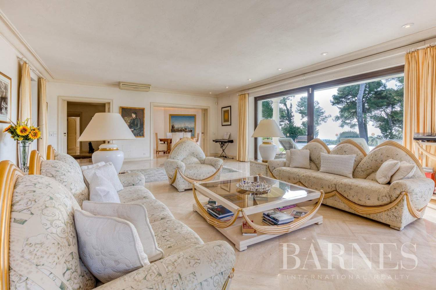 Mougins  - Villa 6 Bedrooms - picture 3