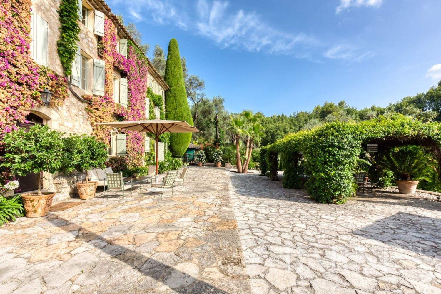 Grasse  - Property 13 Bedrooms - picture 3