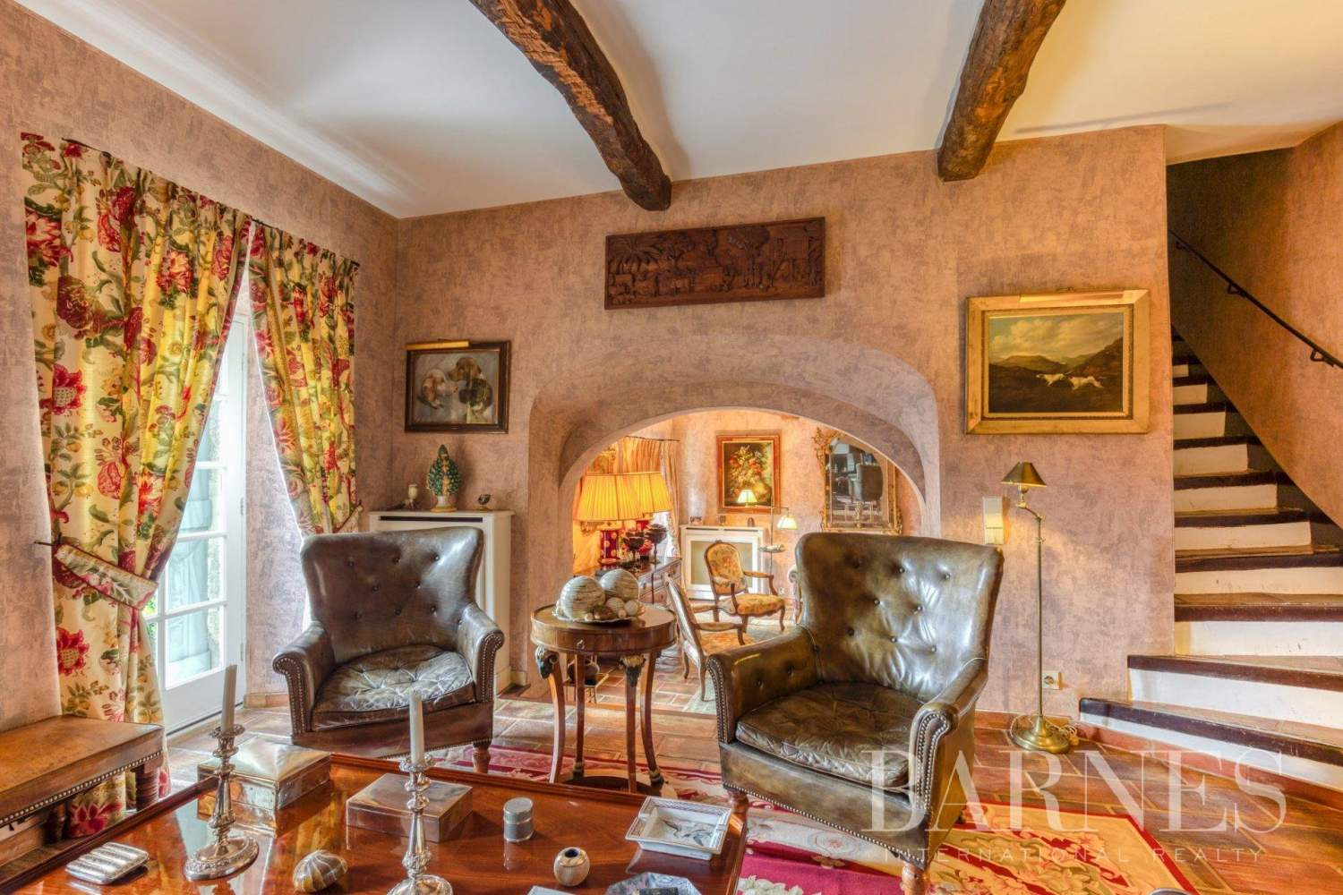 Grasse  - Property 13 Bedrooms - picture 8