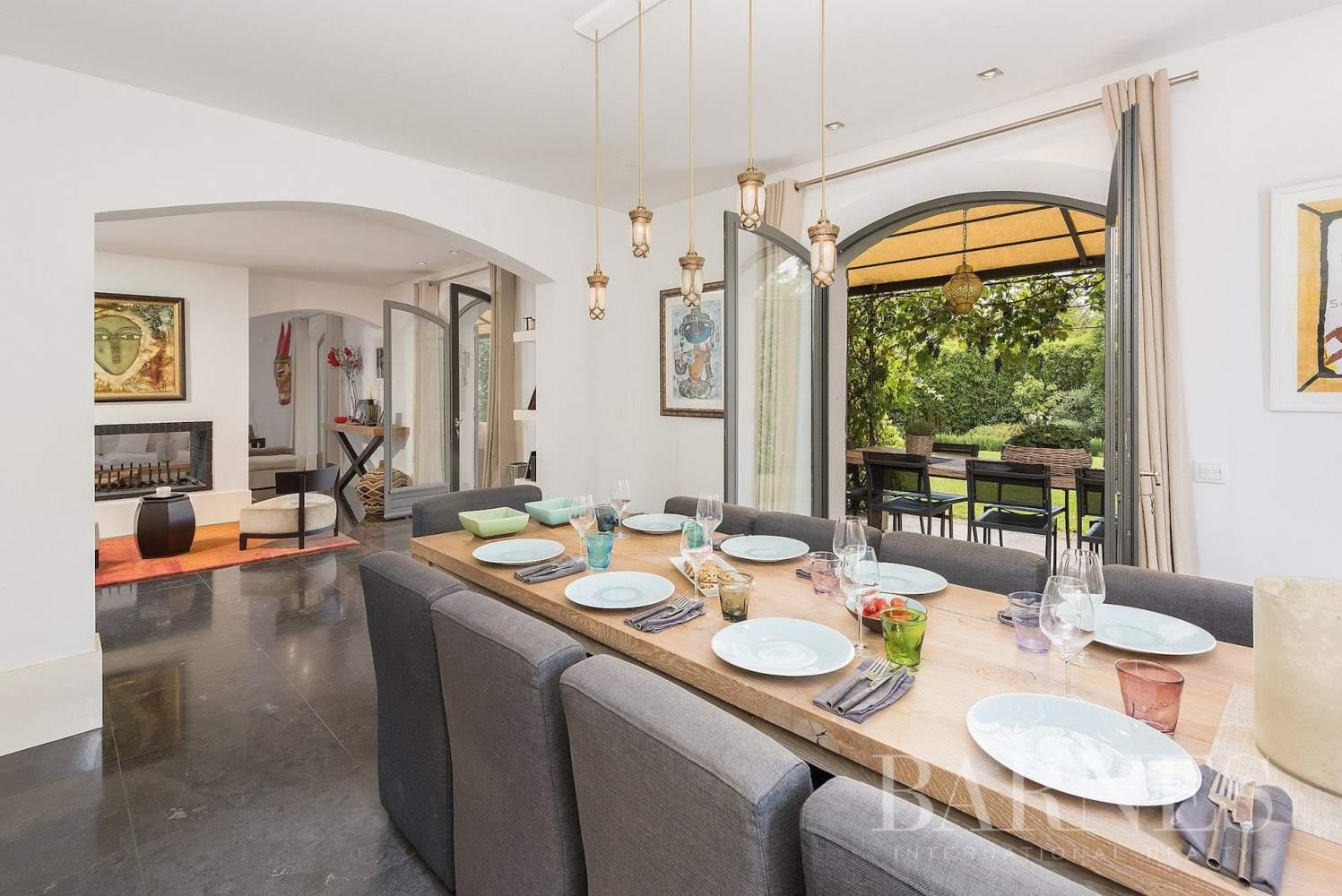 Mougins  - Villa 7 Pièces 5 Chambres - picture 3