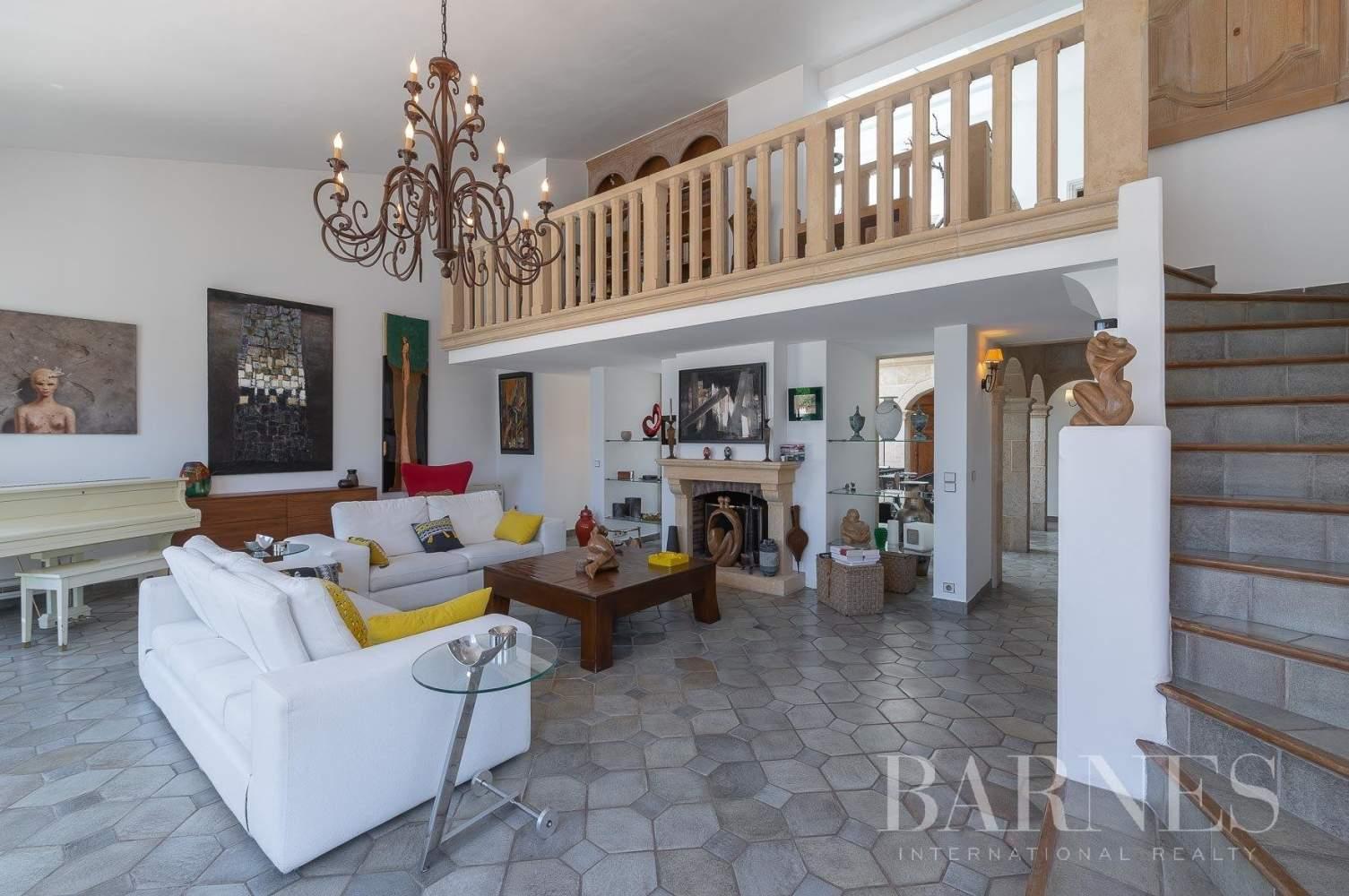 Mougins  - Villa 9 Pièces 8 Chambres - picture 5