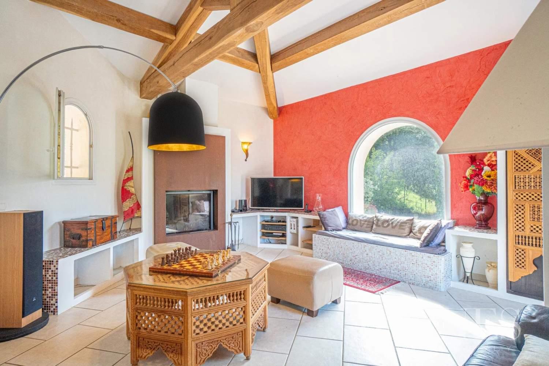 Grasse  - Maison 6 Pièces 4 Chambres - picture 10