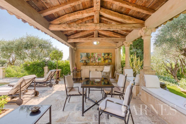 Grasse  - Villa 6 Pièces 5 Chambres - picture 19