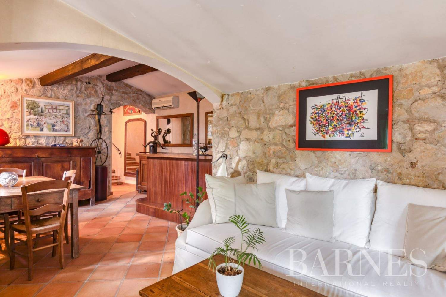 Grasse  - Property 13 Bedrooms - picture 13