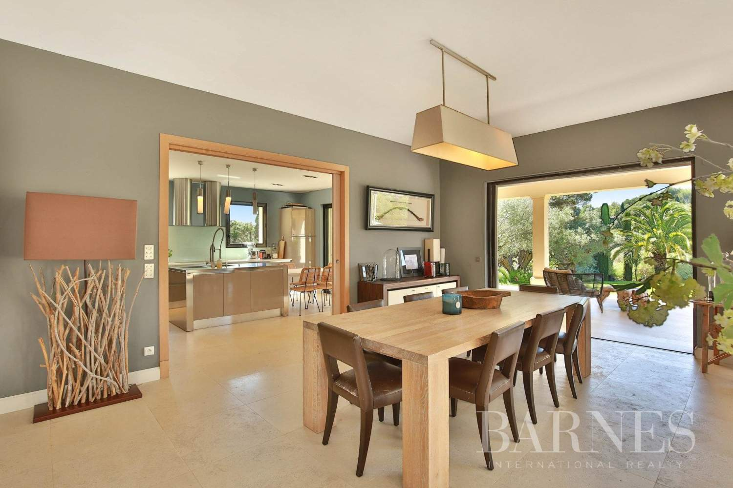 Valbonne  - Property 8 Bedrooms - picture 12