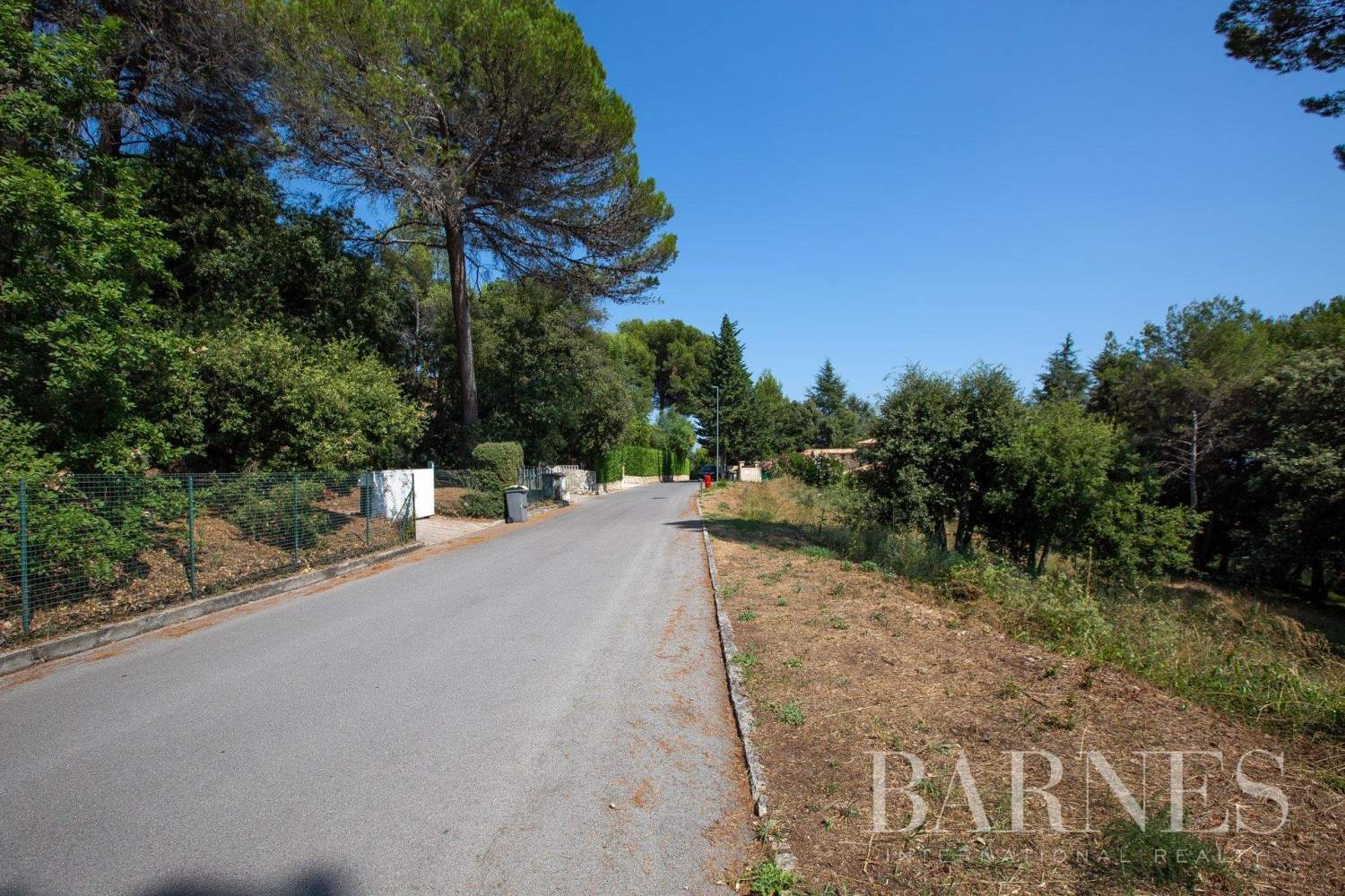 Biot  - Plot of land  - picture 3