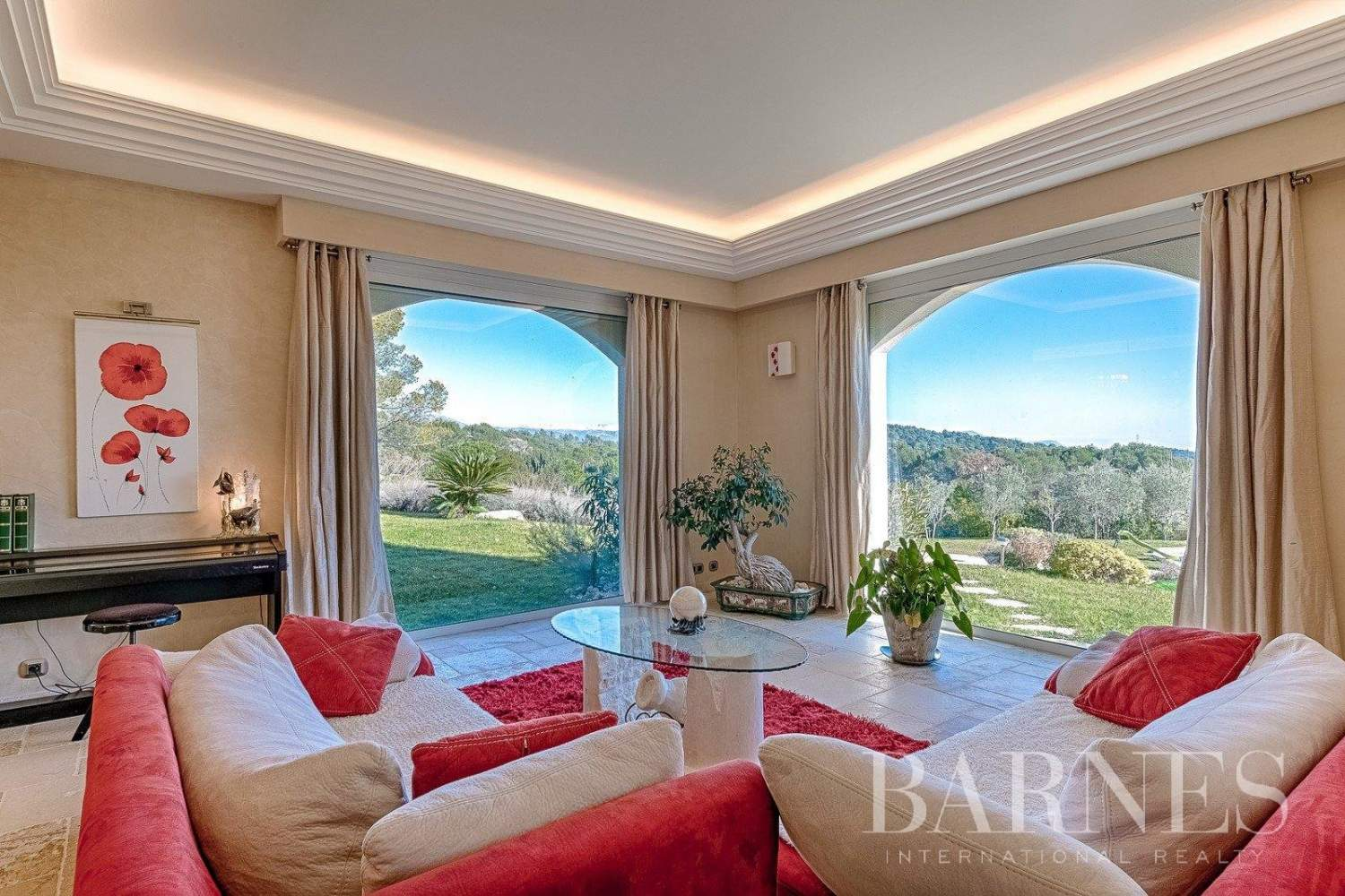 Mougins  - House 6 Bedrooms - picture 10