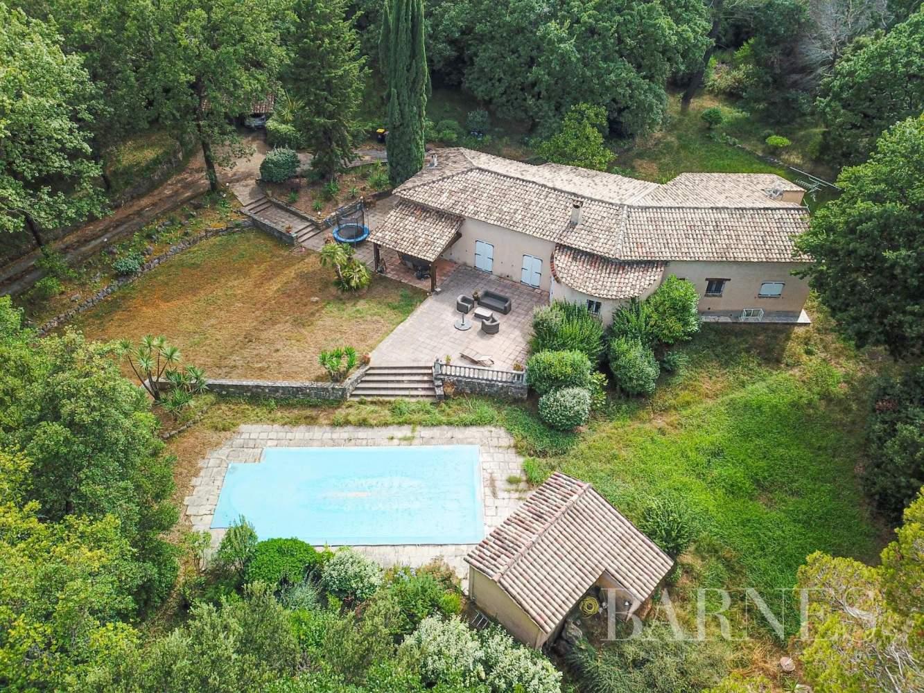Valbonne  - Villa 5 Pièces 4 Chambres - picture 1