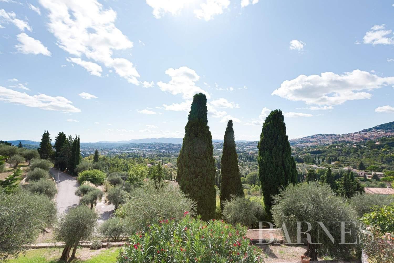Grasse  - Villa 6 Pièces 4 Chambres - picture 11