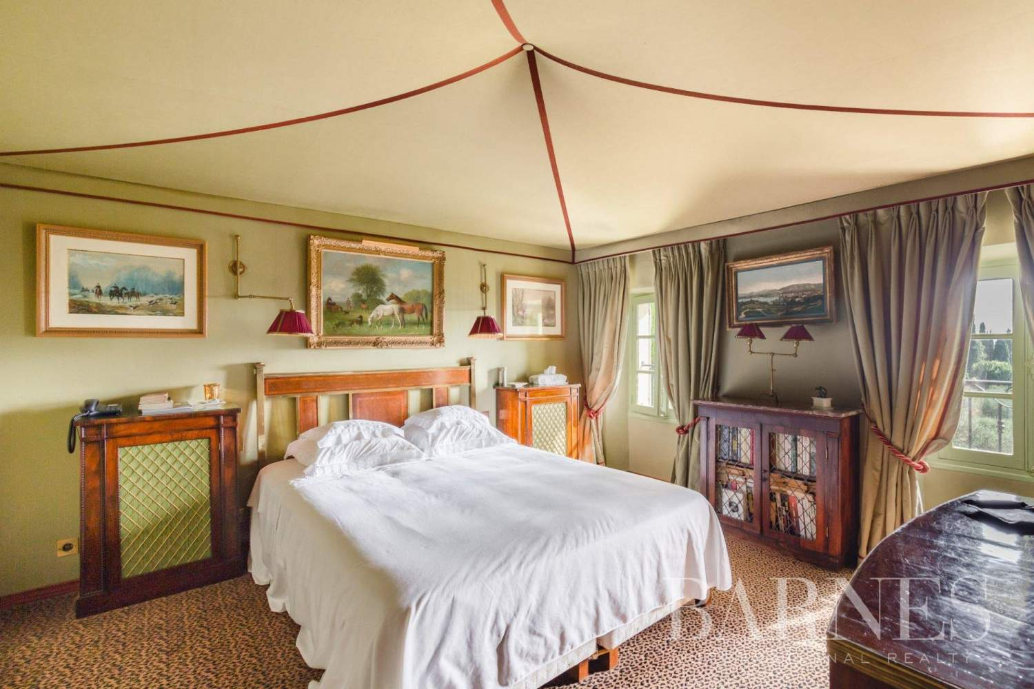 Grasse  - Property 13 Bedrooms - picture 10