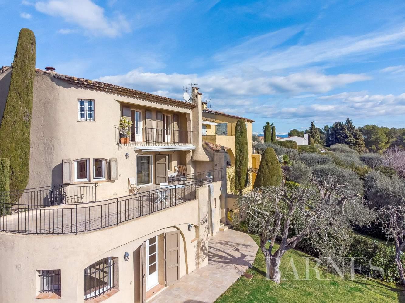 Mouans-Sartoux  - Villa 6 Pièces 5 Chambres - picture 4