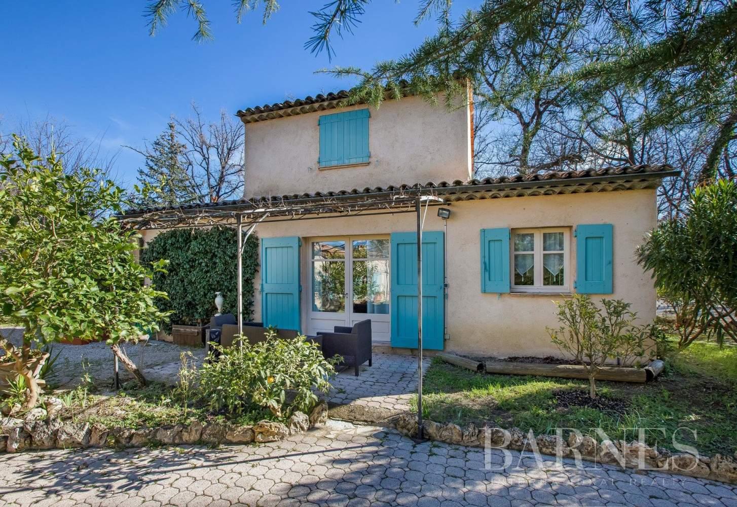 Valbonne  - Villa  - picture 16
