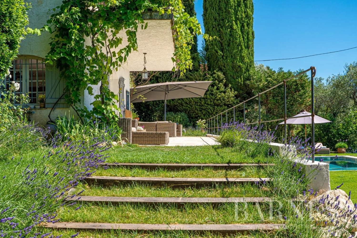 Grasse  - Maison 6 Pièces 5 Chambres - picture 5