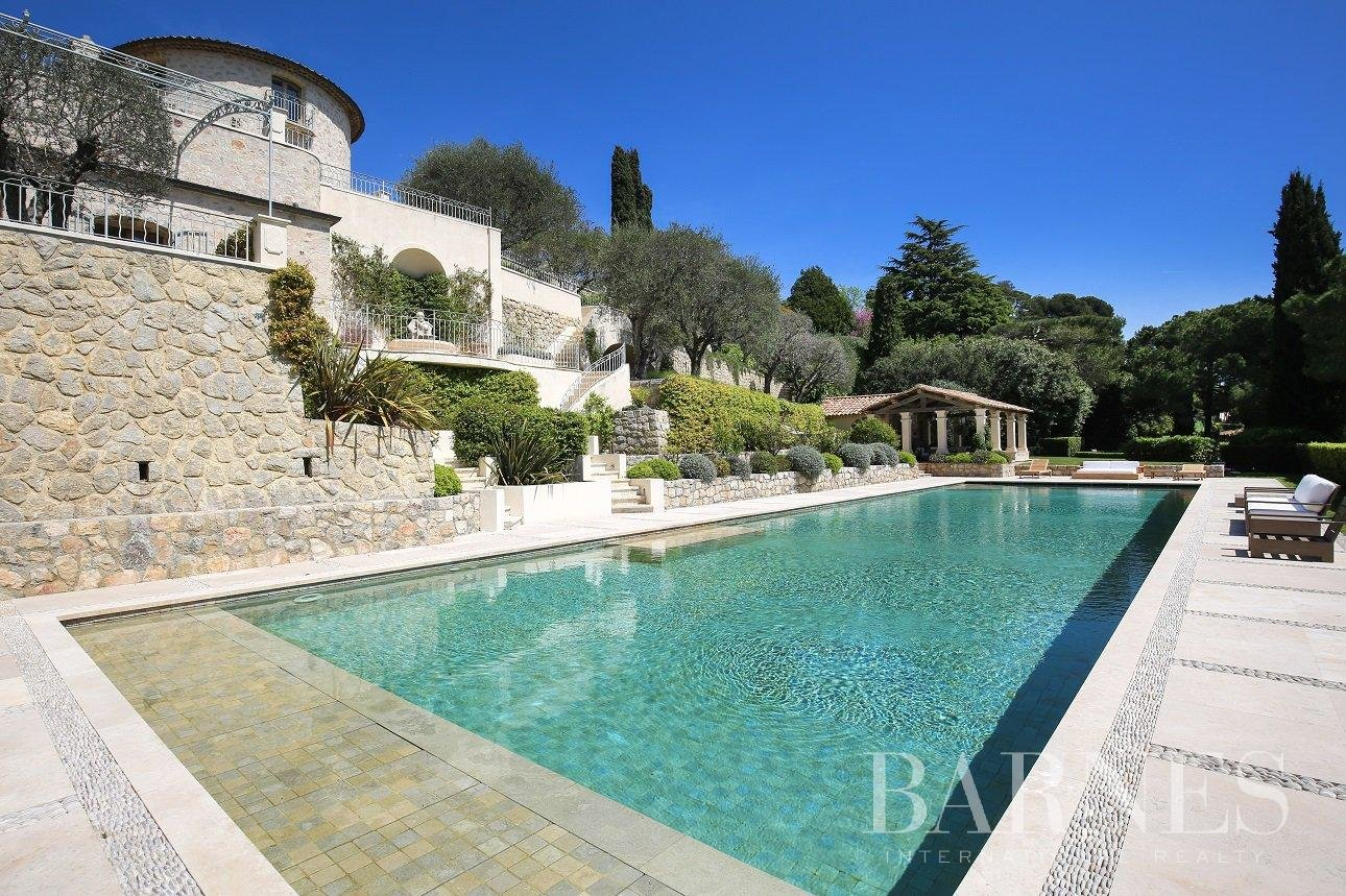 Mougins  - House 7 Bedrooms - picture 6