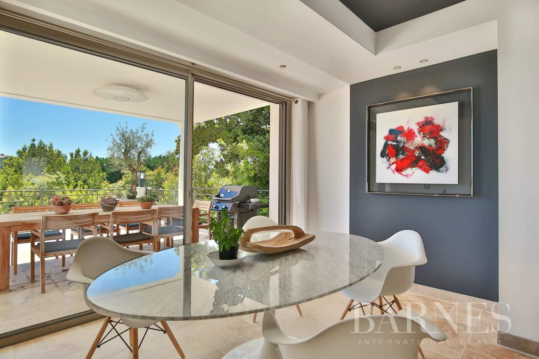 Mougins  - Villa 6 Cuartos 7 Habitaciones - picture 10