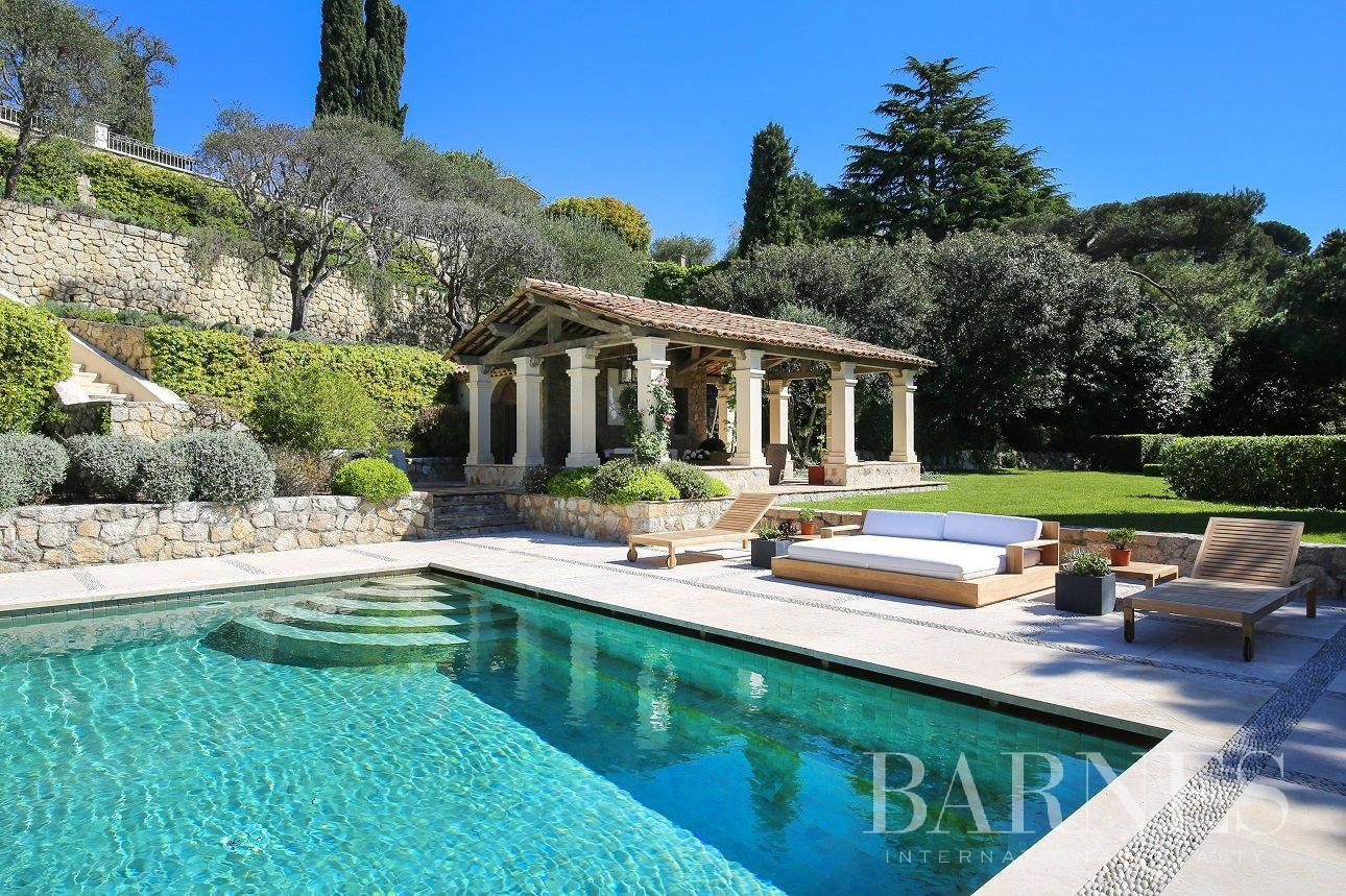Mougins  - House 7 Bedrooms - picture 19