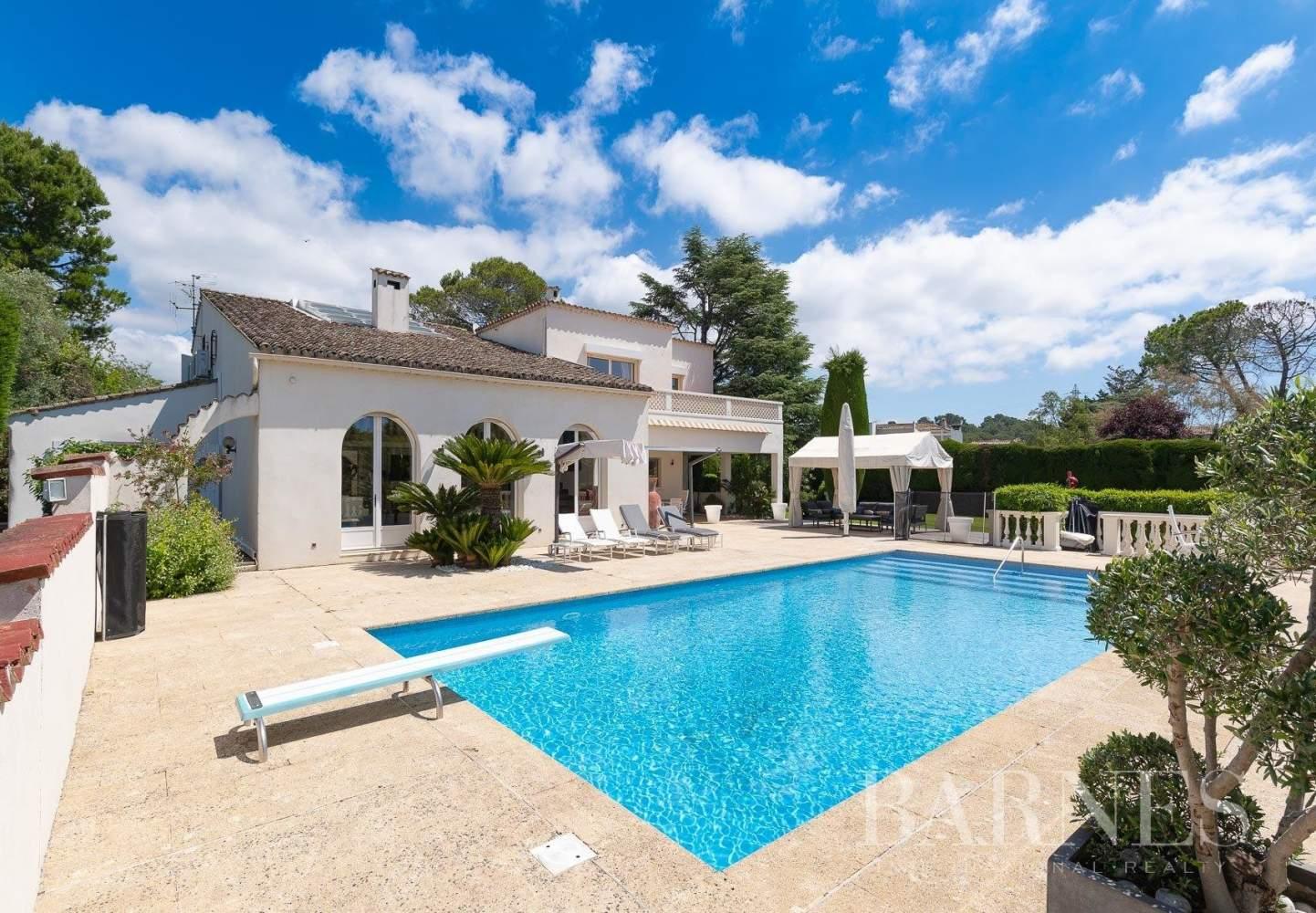 Mougins  - Villa 9 Pièces 8 Chambres - picture 2