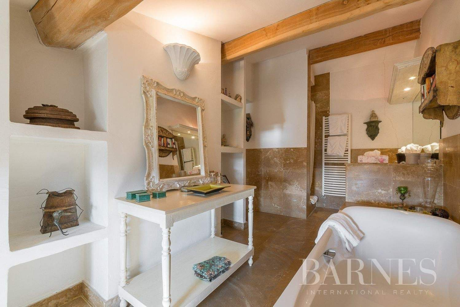 Grasse  - Bastide 8 Bedrooms - picture 12