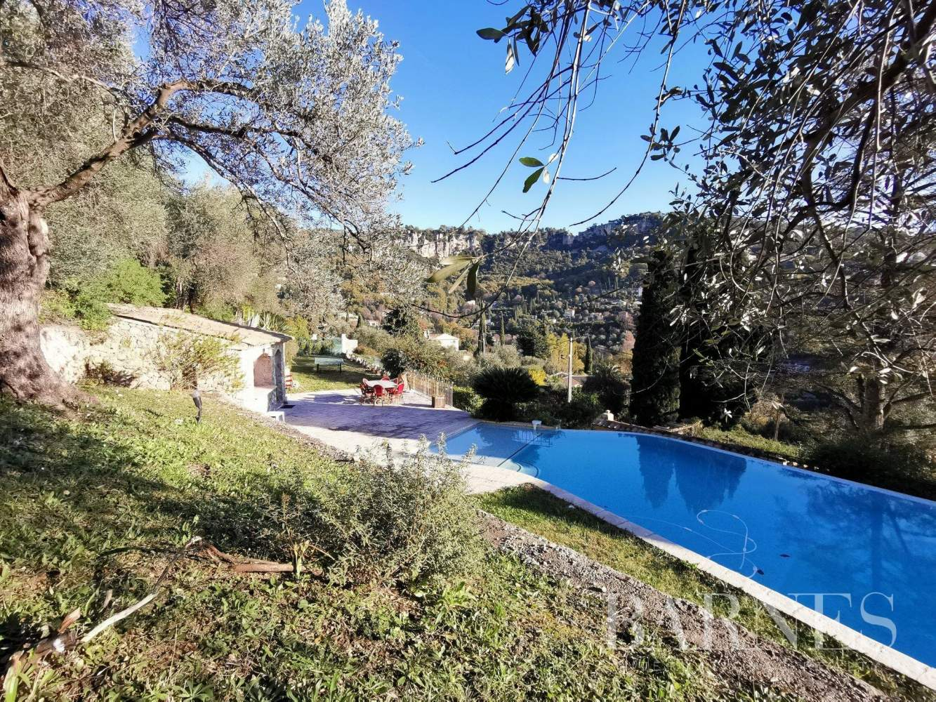 Grasse  - House 4 Bedrooms - picture 2