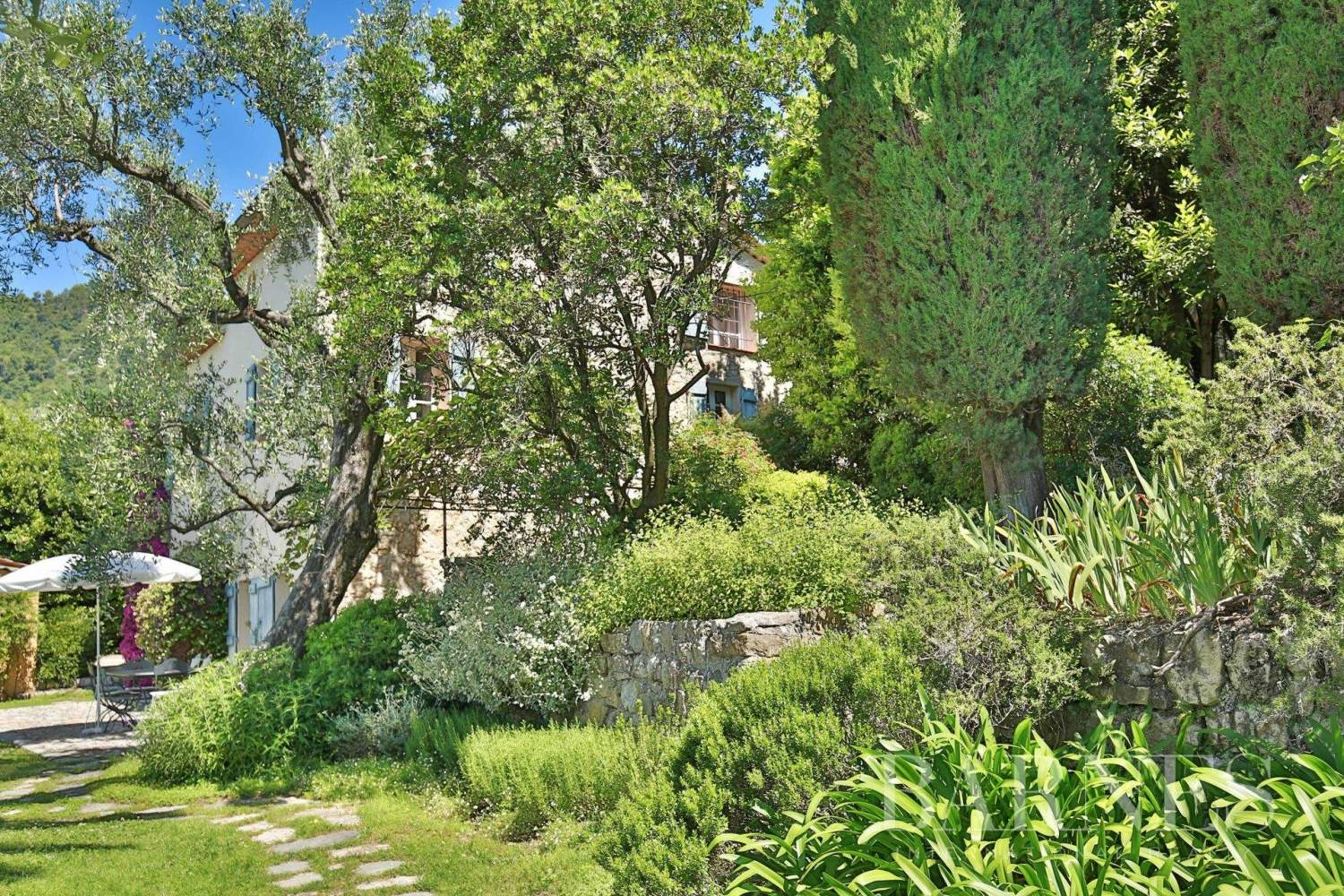Grasse  - House 6 Bedrooms - picture 19