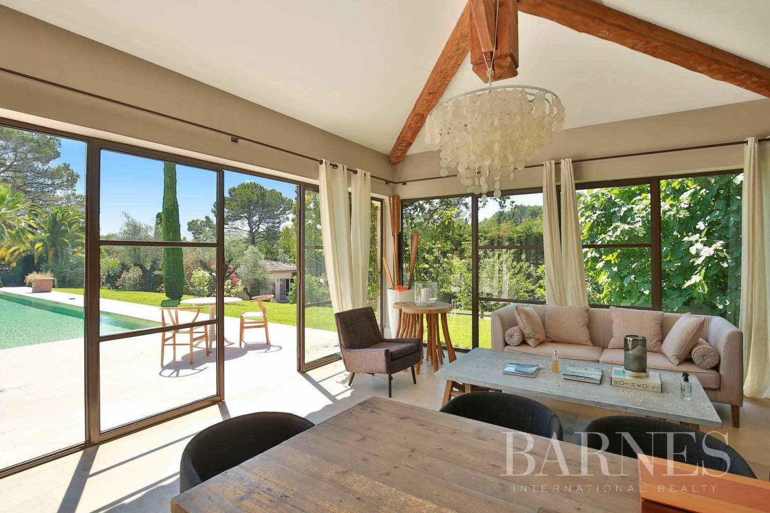 Valbonne  - Property 8 Bedrooms - picture 10