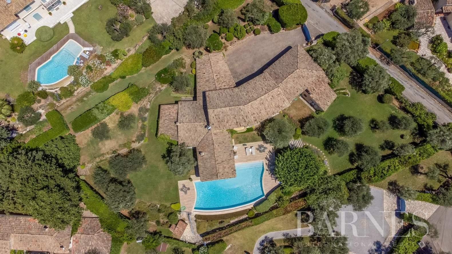 Châteauneuf-Grasse  - Villa 7 Pièces 7 Chambres - picture 15