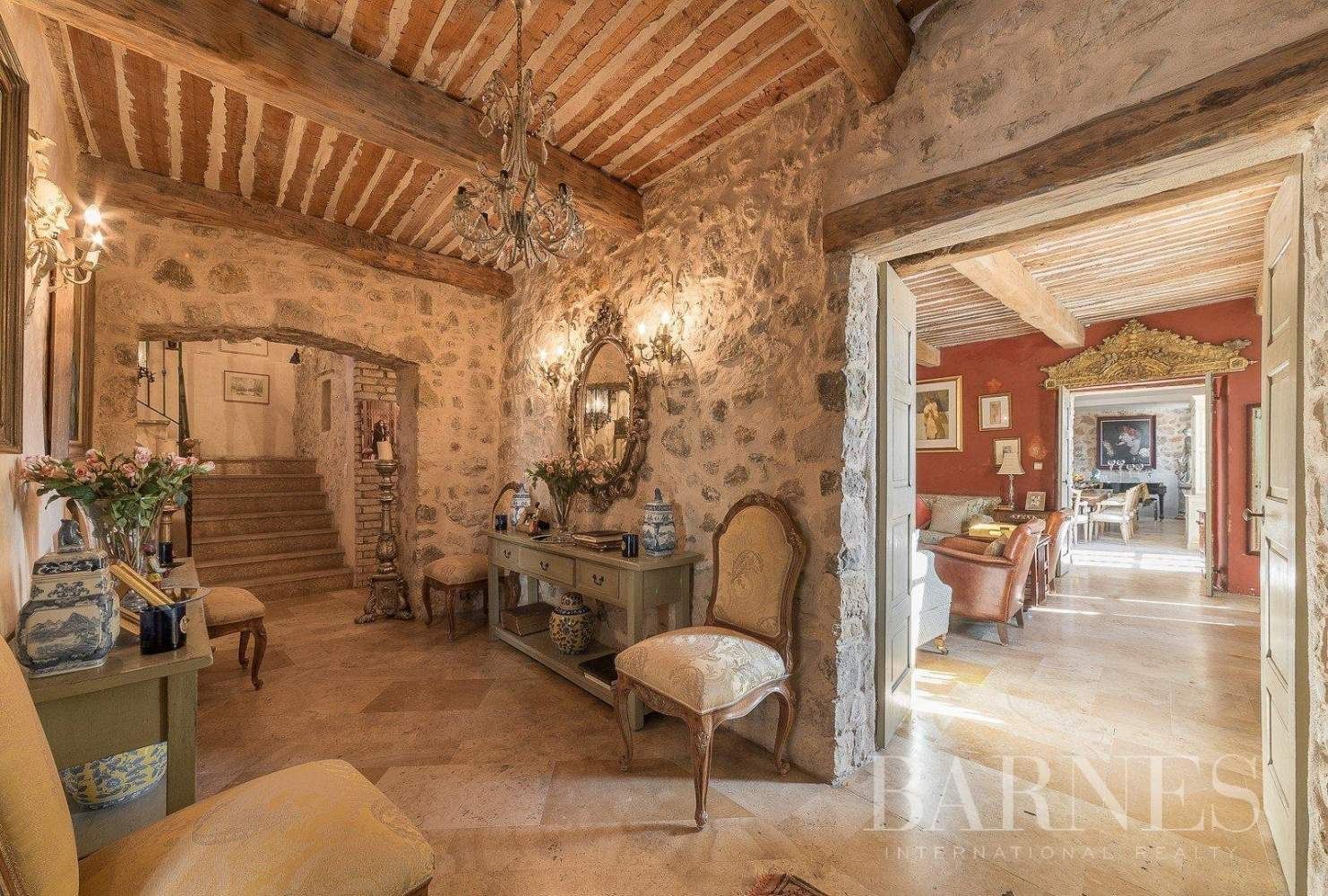 Grasse  - Bastide 8 Bedrooms - picture 2