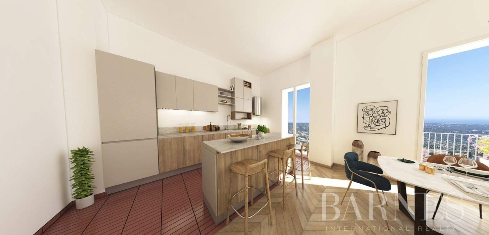 Grasse  - Appartement 5 Pièces 4 Chambres - picture 6