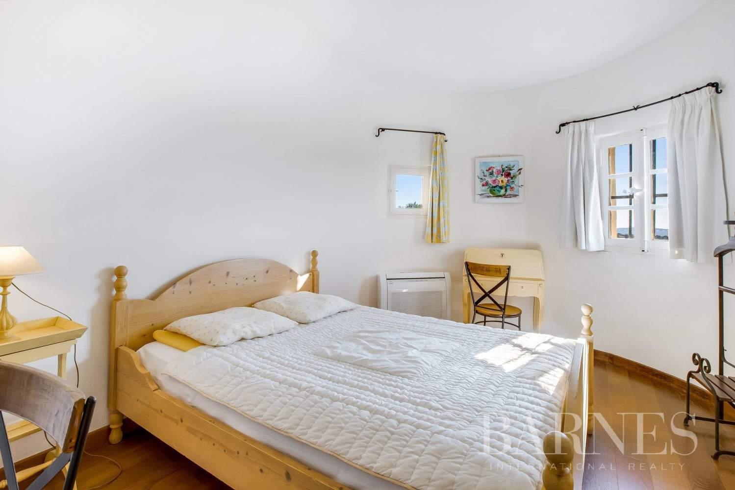 Mouans-Sartoux  - Villa 6 Pièces 5 Chambres - picture 13
