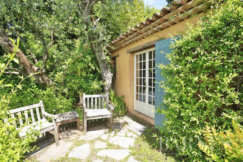 Grasse  - Maison  6 Chambres - picture 14