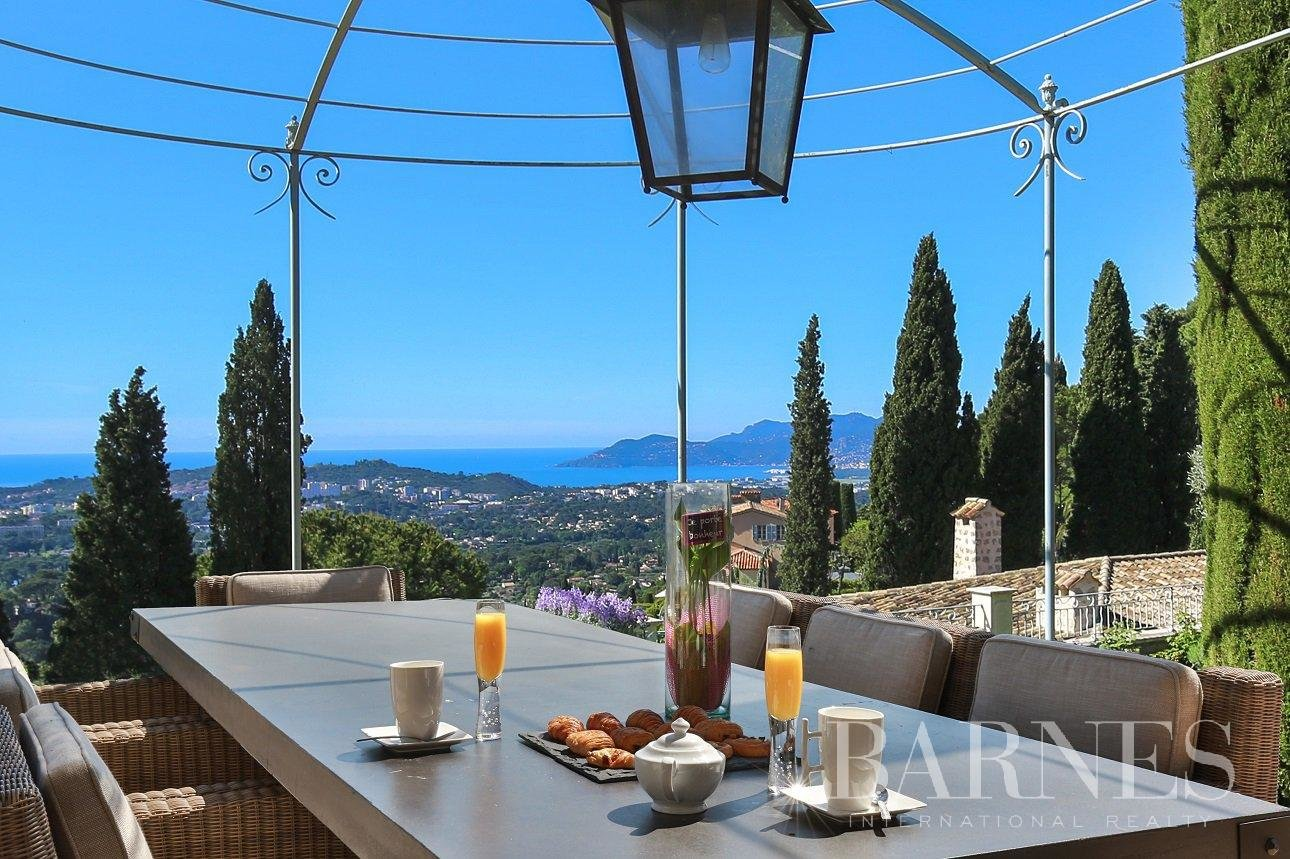 Mougins  - House 7 Bedrooms - picture 7