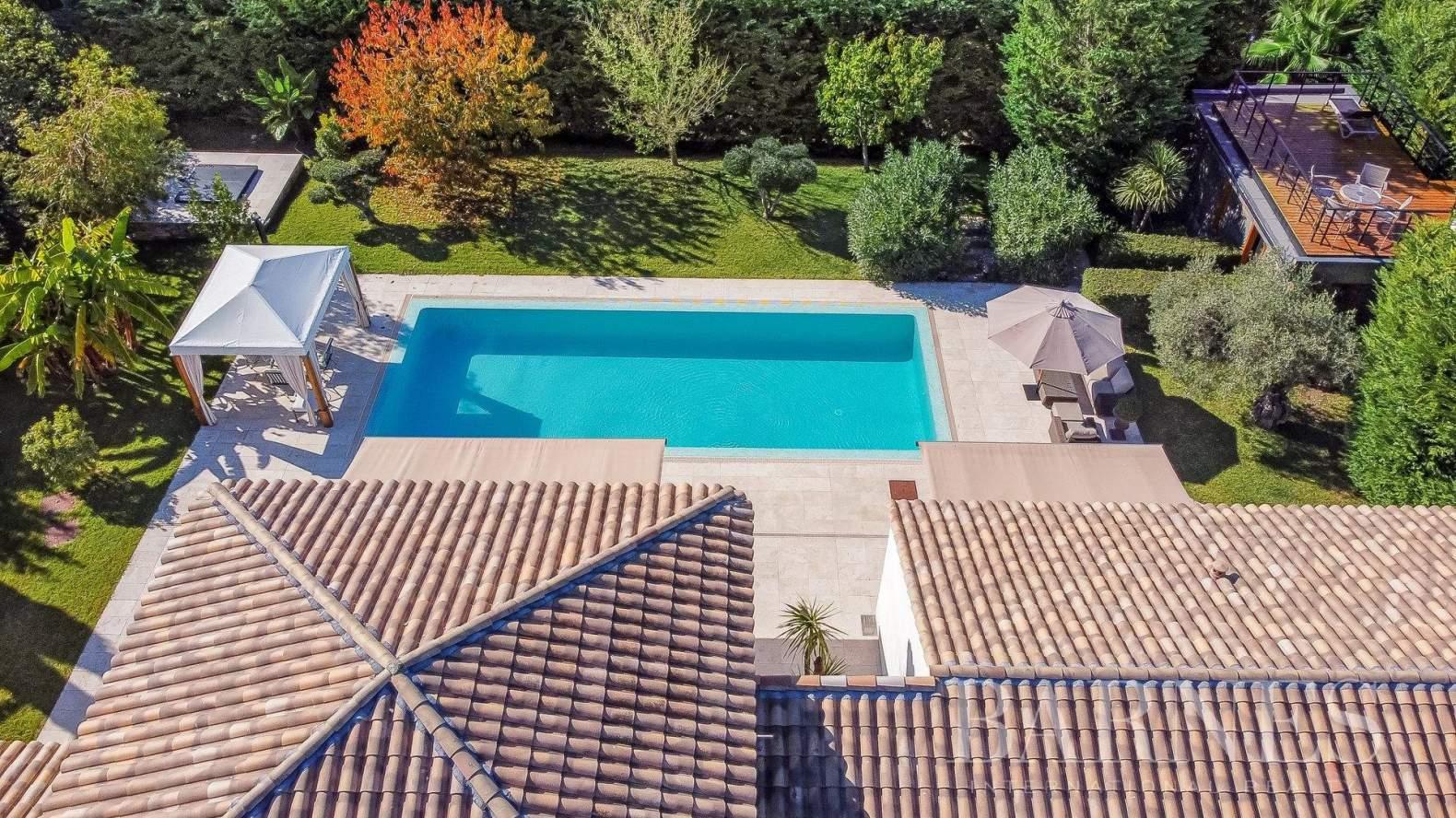 Valbonne  - Villa 7 Pièces 5 Chambres - picture 2