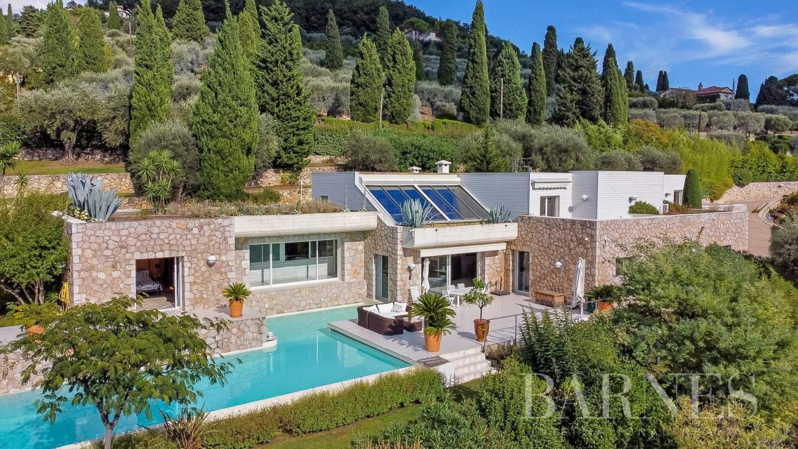 Grasse  - Villa 6 Pièces 4 Chambres - picture 16