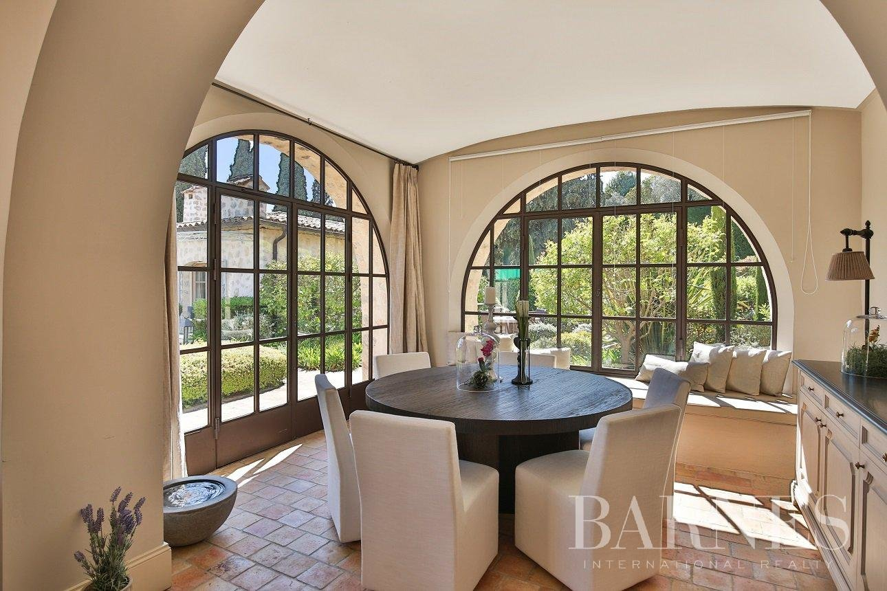 Mougins  - House 7 Bedrooms - picture 9