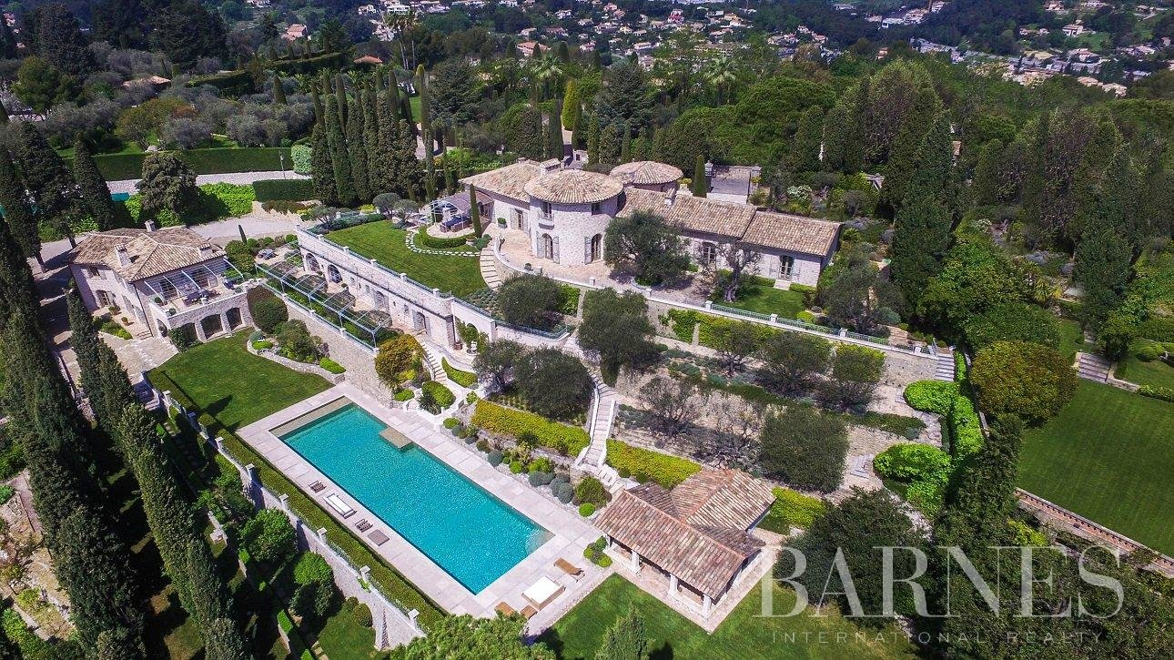 Mougins  - House 7 Bedrooms - picture 5