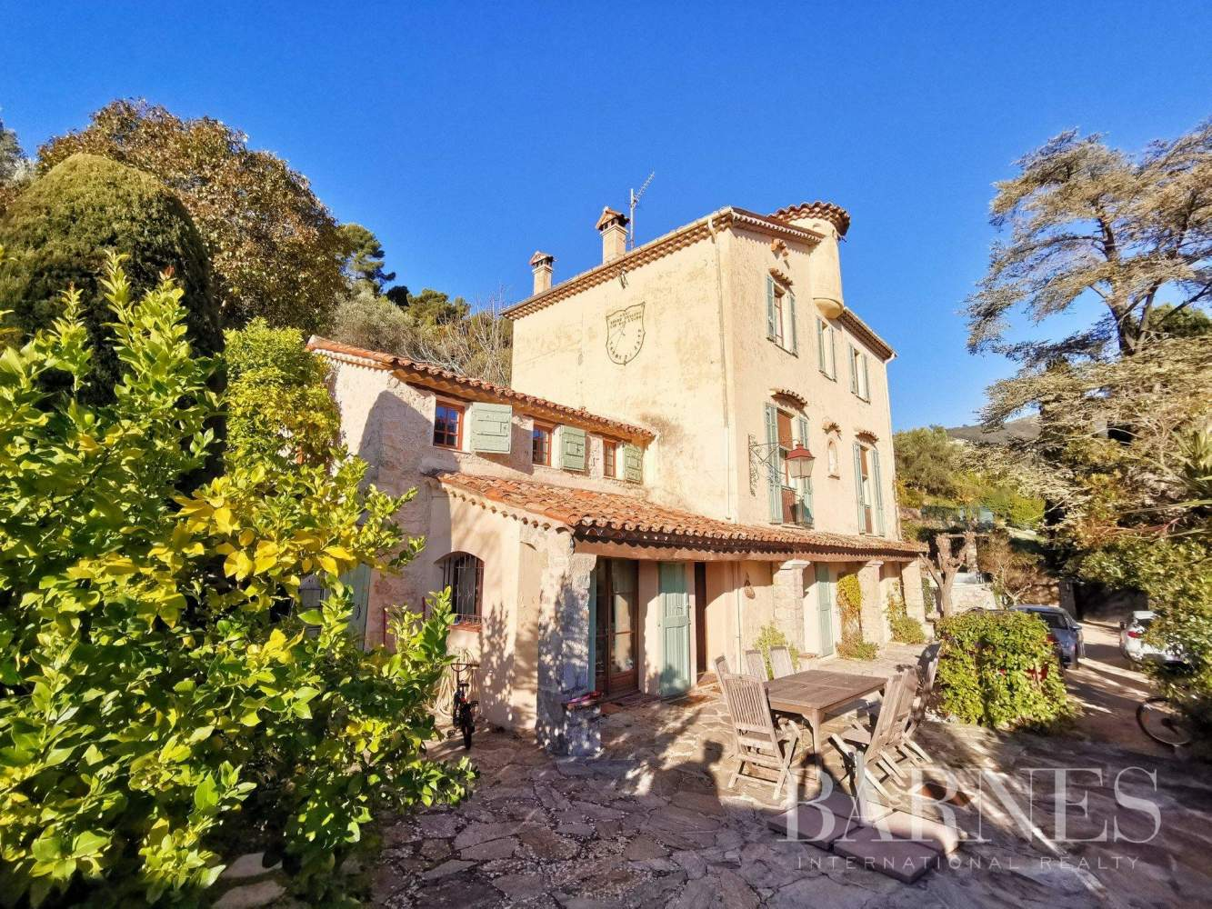 Grasse  - House 4 Bedrooms - picture 1