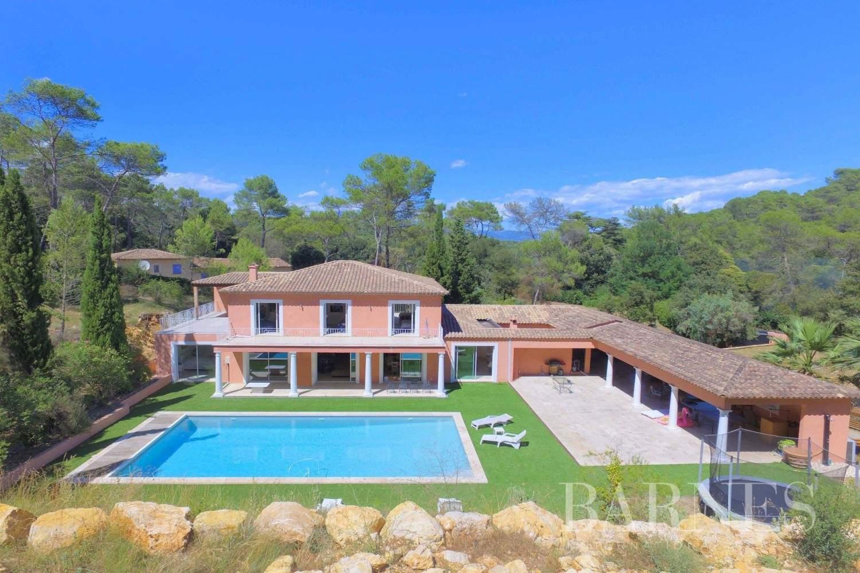 Mougins  - Villa 6 Pièces 5 Chambres - picture 2