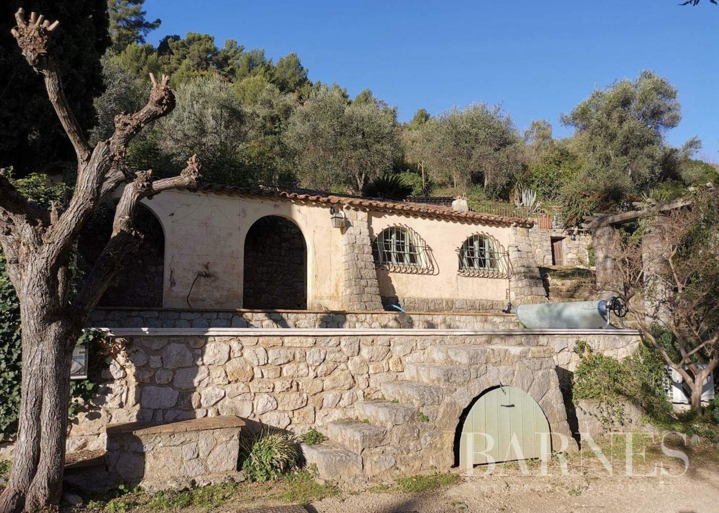 Grasse  - House 4 Bedrooms - picture 12