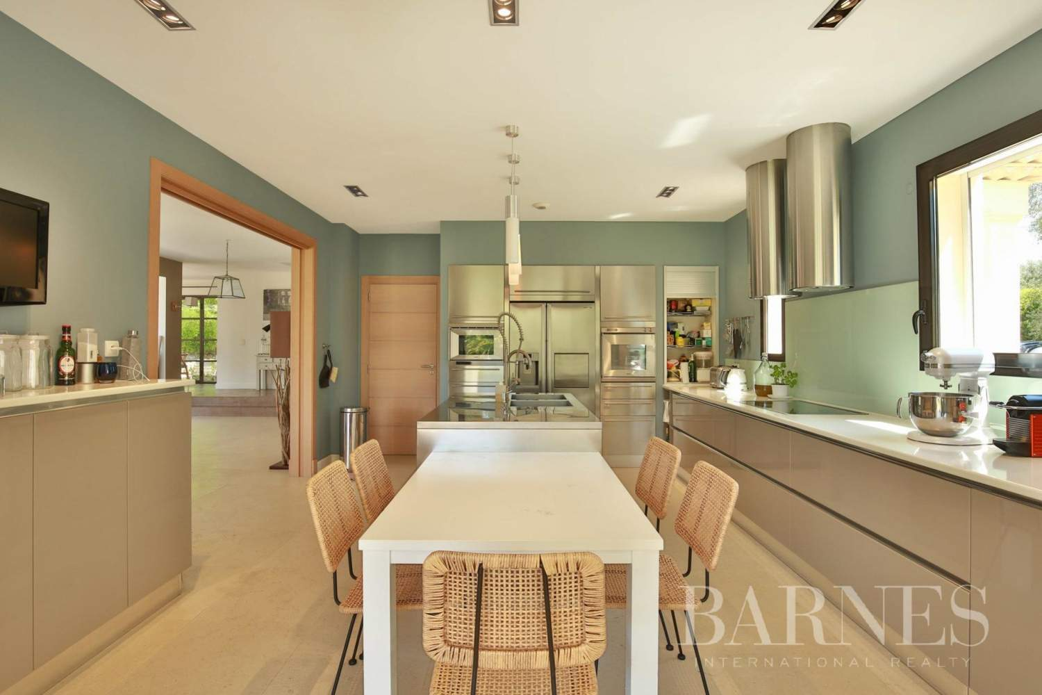 Valbonne  - Property 8 Bedrooms - picture 15