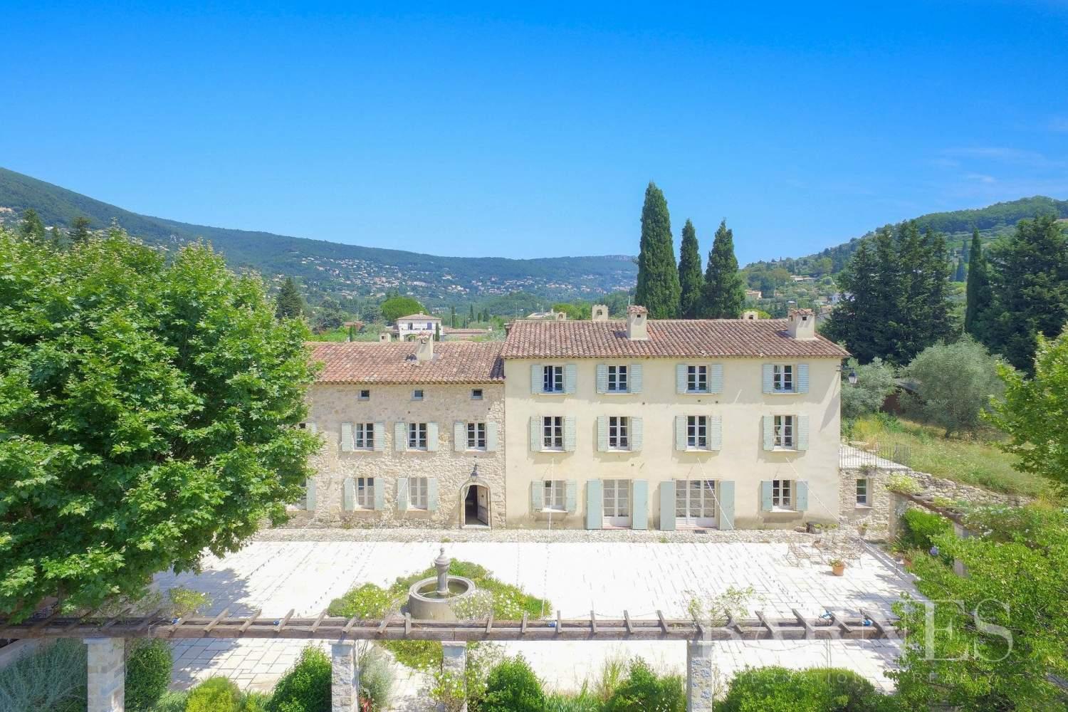 Grasse  - Bastide 8 Bedrooms - picture 1