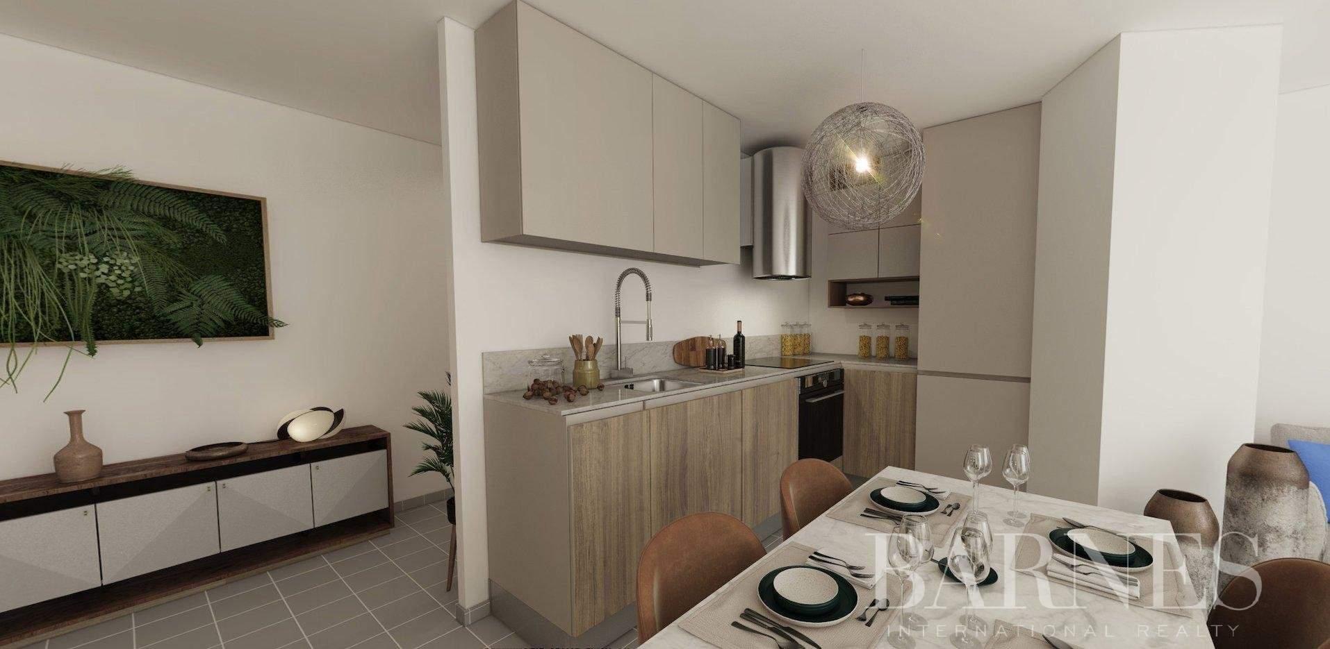 Grasse  - Appartement 3 Pièces 2 Chambres - picture 4