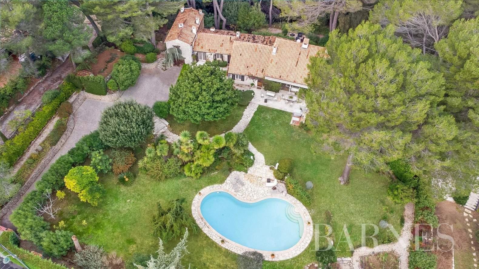 Biot  - Villa 8 Pièces 7 Chambres - picture 16