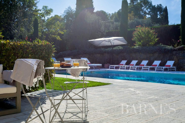 Valbonne  - Villa  5 Chambres - picture 6
