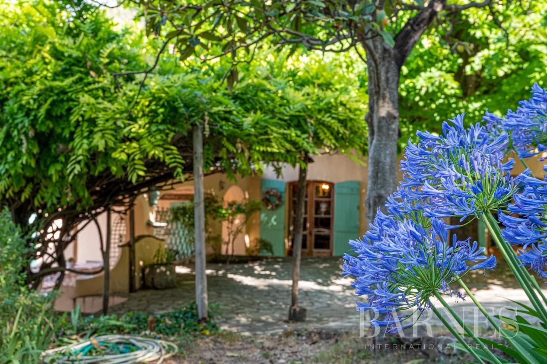 Grasse  - Maison 14 Pièces 8 Chambres - picture 4