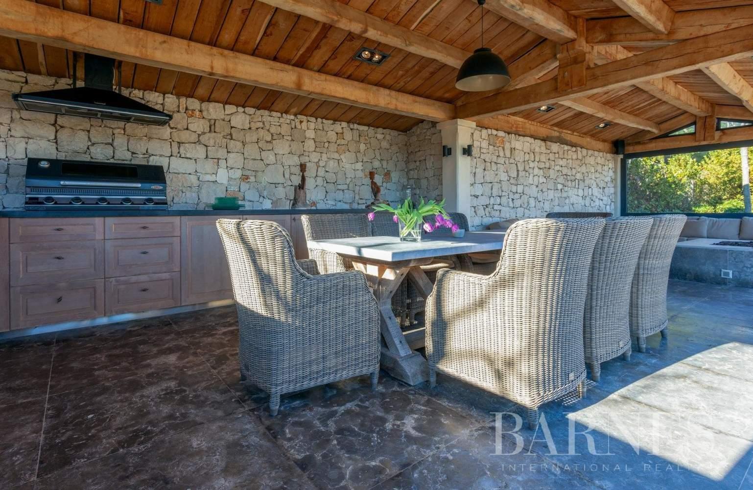 Mougins  - Villa  5 Chambres - picture 16