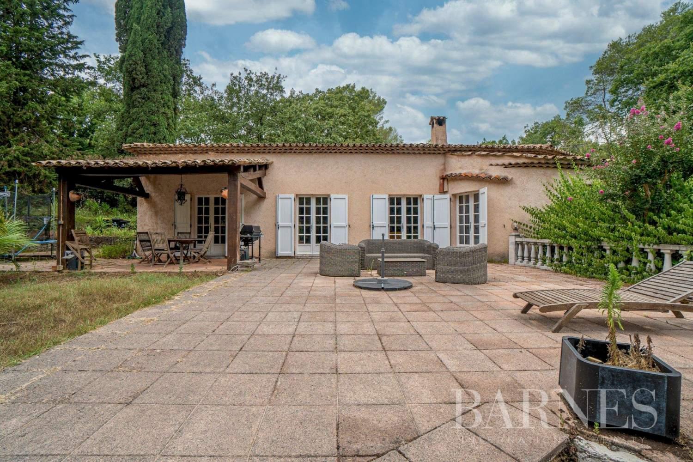 Valbonne  - Villa 5 Pièces 4 Chambres - picture 13