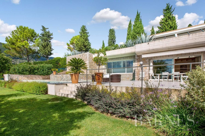 Grasse  - Villa 6 Pièces 4 Chambres - picture 15