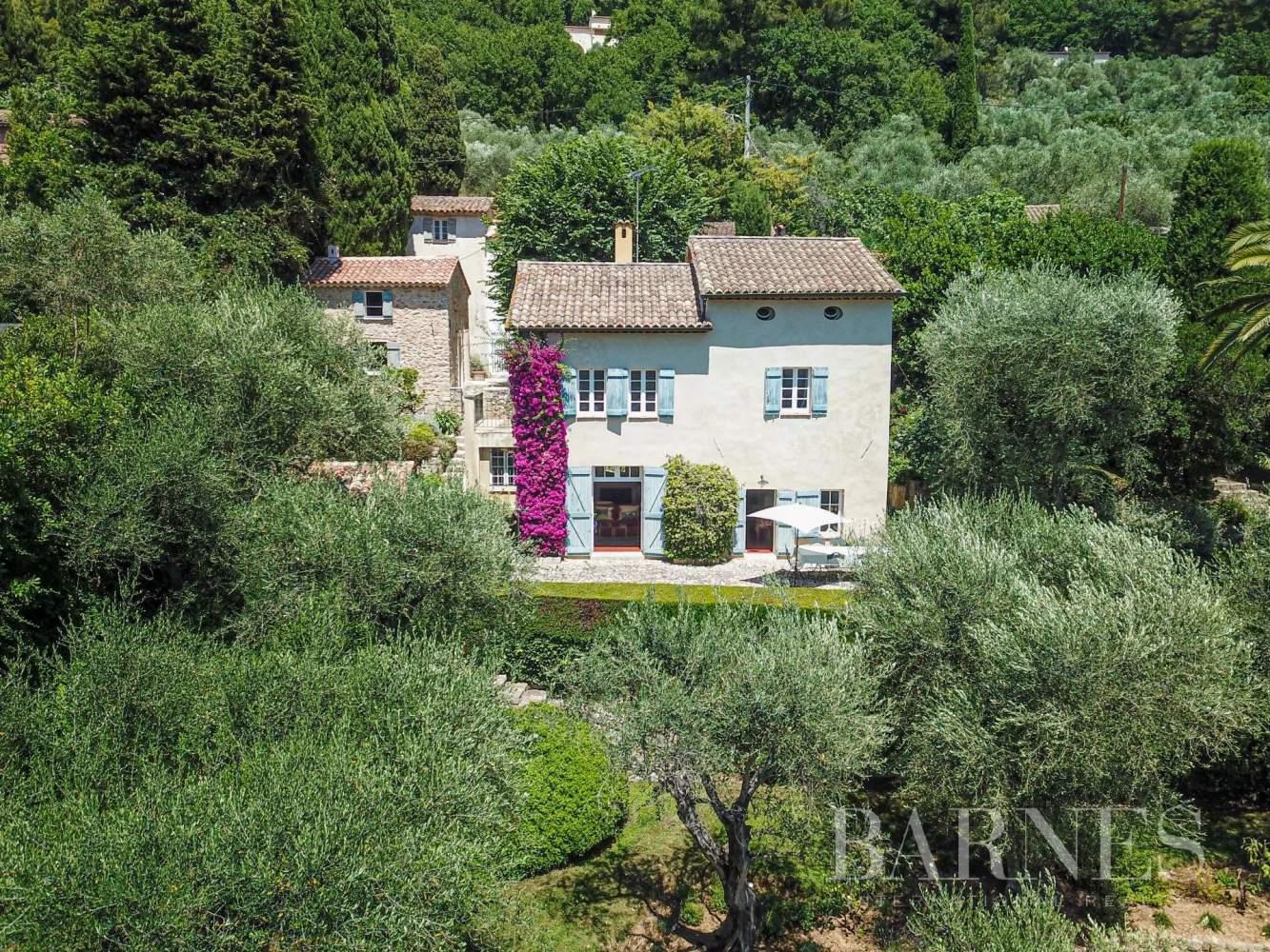 Grasse  - Maison  6 Chambres - picture 3